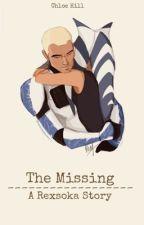 The Missing   Rexsoka Story by AhsokaFan178