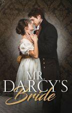 Mr. Darcy's Bride by authornataliashaw