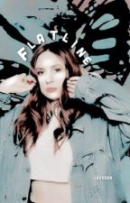 Flatline | Grey's Anatomy  by Aquvrius