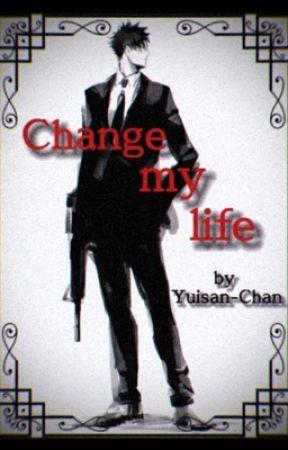 𝑪𝒉𝒂𝒏𝒈𝒆 𝒎𝒚  𝒍𝒊𝐟𝒆 /𝑴𝒂𝒇𝒊𝒂 𝑲𝒖𝒓𝒐𝒐 𝒙 𝑹𝒆𝒂𝒅𝒆𝒓 -german-  by Yuisan-Chan
