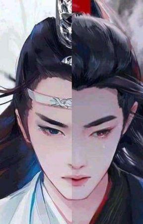 The Heiyu's Shenhong Lianhua by Mother0fMischief