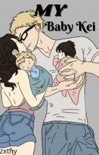 My Baby Kei~ (Tsukishima x Reader) by cIzxthy