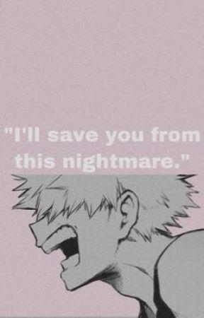 I'll save you  by blacckbiird