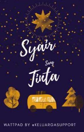 Syair Sang Tinta by KeluargaSupport
