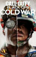 Cold War Characters X Reader  by SnowGoldWaylon