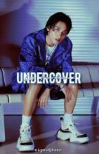 ✓ UNDERCOVER | ️ˡᵉᵉ ʰᵃᵉᶜʰᵃⁿ by xhyuckbear