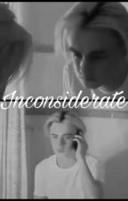Inconsiderate / Jacob Thrombey by Dr-Pepper-