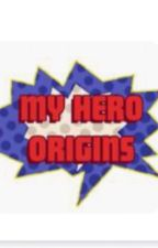 My Hero Origins One-Shots! (Requests Please!). by PIE4LIFEE