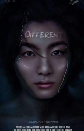 Different - taekook OS by jeonvxnte