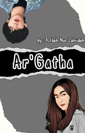 Ar'Gatha (On Going✔) by Rfdh_nz