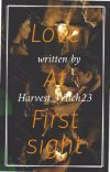 Love at First sight  cover
