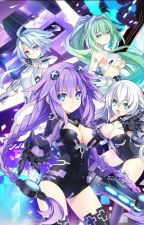 The Former CPU (HDN x Male reader) by Che3zeboi