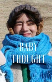 Baby thoughts <Namjin> Adaptación  cover