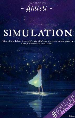 SIMULATION [ HIATUS SEMENTARA ] by Aldis_t