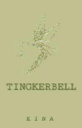 ATHENA: Tingkerbell by mulyaakhena