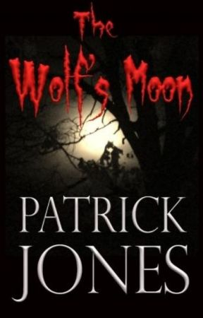 The Wolf's Moon by Patrick Jones Book Trailer by thewolfsmoon