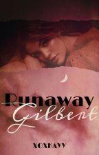 Runaway Gilbert | Elijah Mikaelson  by XOXKAYY