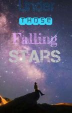 Under Those Falling Stars by sol_laries