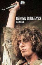 BEHIND BLUE EYES - ROGER DALTREY by liam-gali