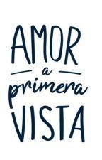 Amor a primera vista by Sugar710