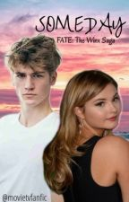 𝒮𝒪𝑀𝐸𝒟𝒜𝒴 | Sky - FATE: the winx saga by movietvfanfic