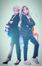 MOONSUN One-shots; This Divine Pairing by whiskasoncrack