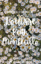 Montecillo Siblings # 1- Louisse Keith Montecillo by gentileJ