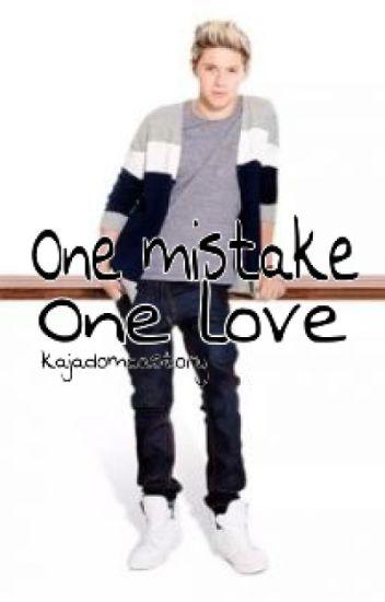 One mistake,one love (HoranFF)