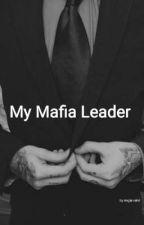 My Mafia Leader 🔗🖤 από nagia_xalvt