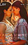 GILARY-O AMOR SEMPRE VENCE! cover