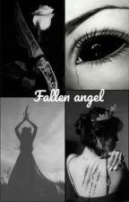 Fallen Angel  •legacies/the originals• by JessicaEmilyL