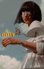 alive ❁ by _iicedlatte_