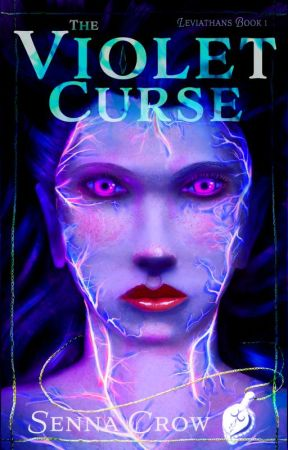 The Violet Curse by 7bloodfire
