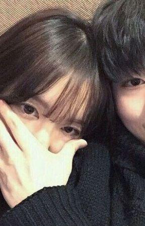 cringe koreaboo couple (oneshot) by ayo_bangpd_