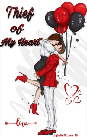 Thief of my heart by infiniteflames_99