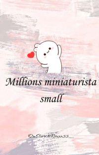 Millions miniaturista small cover
