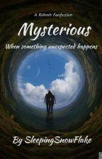 Mysterious by SleepingSnowFlake