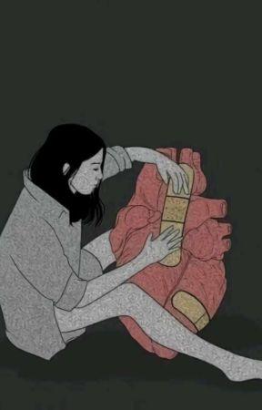 خفايا القدر (احزنتني ) by akyta_98