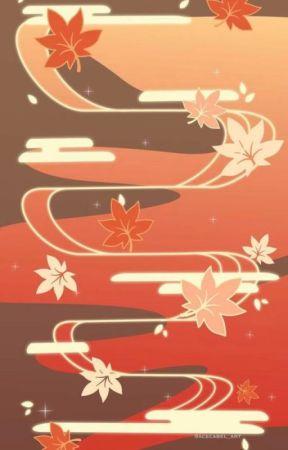 𝐈𝐍 𝐋𝐎𝐕𝐄, ( nihachu ) by __Clinomania__