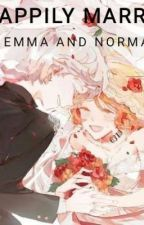 Happily married ( Emma and norman ) by Emma_norman80