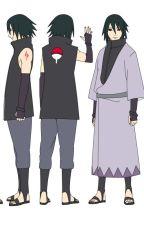 Naruto Male Insert Uchiha   The Black Death by VillanousWriter