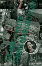 The angelic Killer ( Finnick Odair love story) by Evelyn_Barnes101