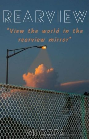 Rearview  by Prissy_Peaches