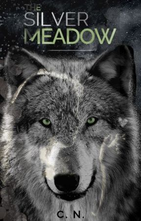 Alpha Of The Silver Meadow by clarahale_writes