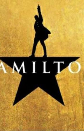 Hamilton love story by _Hermione_Granger-