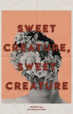 Sweet Creature by larrybendenbilereal