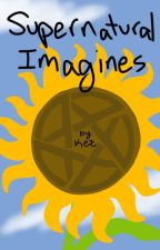 Supernatural Imagines and Preferences by Sweetpeakreations13