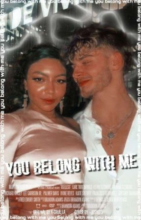 You Belong With Me | Beauany by K-Cruella