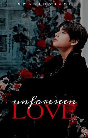 Unforeseen Love ¹ ❀ Kooktae by SweetHarumi