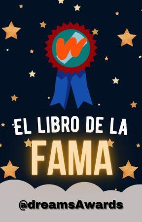 El libro de la fama. by dreamsawards